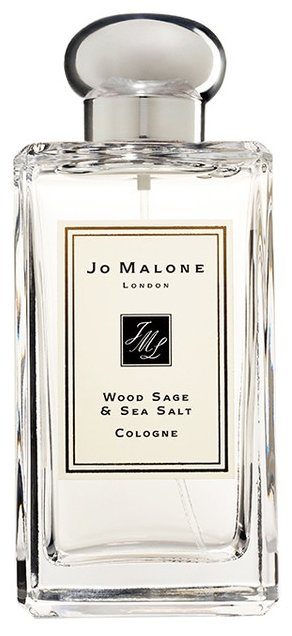 Одеколон Jo Malone Wood Sage & Sea Salt