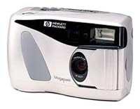Фотоаппарат HP PhotoSmart C30