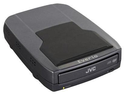 JVC CU-VD10 Black