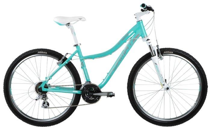 Горный (MTB) велосипед Format 7713 (2017)