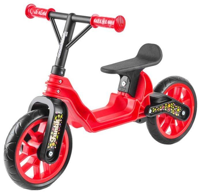 Small Rider Fantik