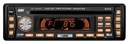LADA CD-1025MP