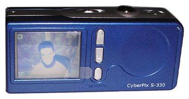 Microtek Cameras