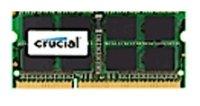 Crucial Оперативная память Crucial CT4G3S160BM