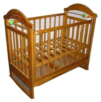 Кроватка Ижмебель Кошка-3