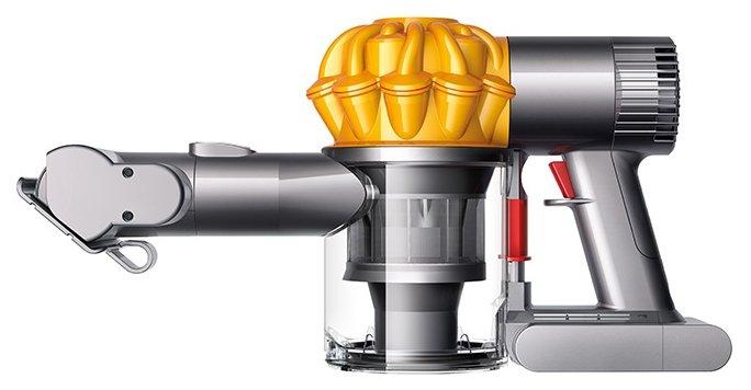 Dyson v6 top dog купить dyson cordless vacuum handheld