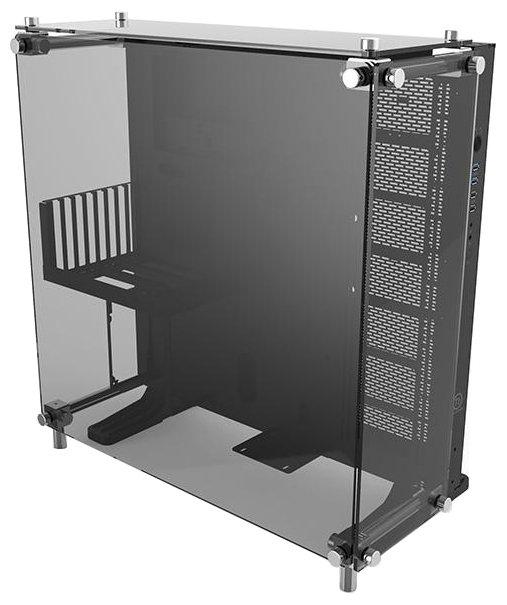 Thermaltake Компьютерный корпус Thermaltake Core P5 Tempered Glass Edition CA-1E7-00M1WN-03 Black