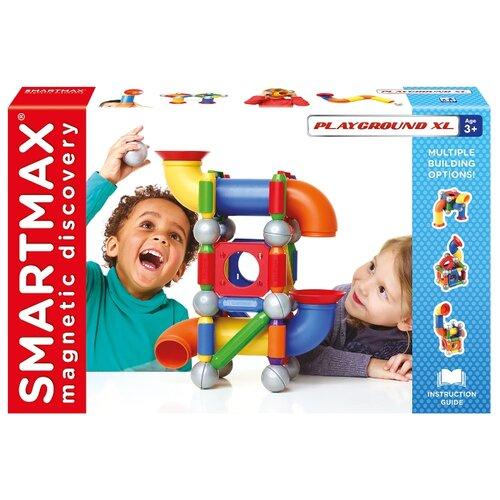 Магнитный конструктор SmartMax Playground 515 XL
