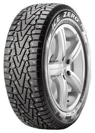 Автошина Pirelli Ice Zero 185/65 R15 92T XL шипованная