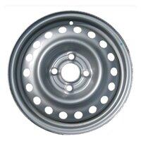 Диск колесный Trebl 8114 P 6x15/4x100 D54.1 ET48 Silver