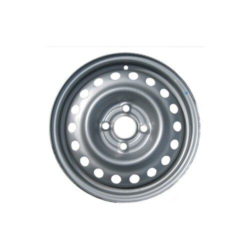 Фото - Колесный диск Trebl 8114 6x15/4x100 D54.1 ET48 Black колесный диск trebl 8030 6x15 5x100 d56 1 et55 black