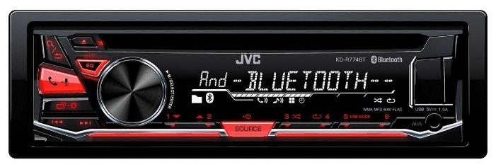 JVC KD-R774BTE
