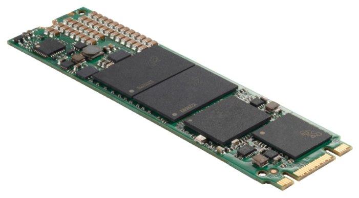 Твердотельный накопитель Micron MTFDDAV256TBN-1AR1ZABYY