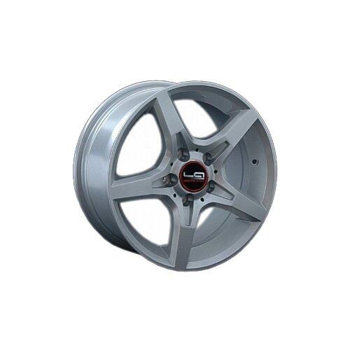 Фото - Колесный диск LegeArtis MB106 8x17/5x112 D66.6 ET48 GMF колесный диск legeartis mb522 8x17 5x112 d66 6 et48 gmps