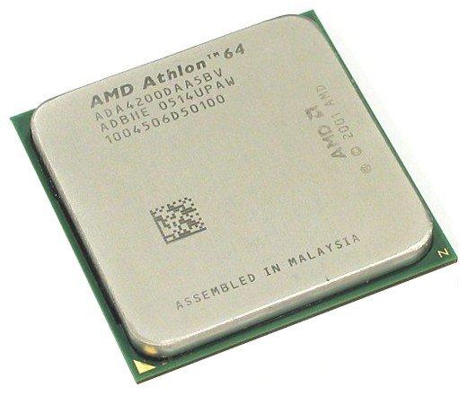 AMD Athlon 64 X2 Toledo