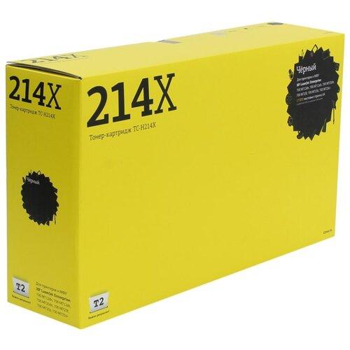 Фото - Картридж T2 TC-H214X, совместимый картридж t2 tc sh202 совместимый