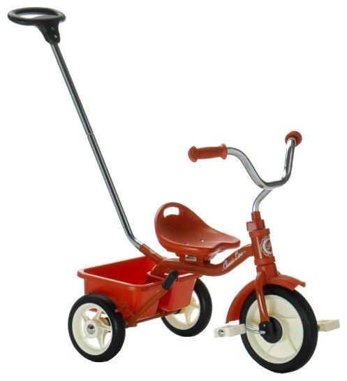 Трехколесный велосипед Italtrike 1040 Passenger