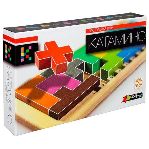 Головоломка Gigamic Katamino