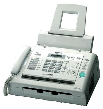 Panasonic KX-FL423RUB факс