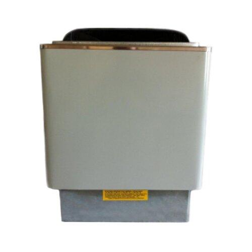 Электрическая банная печь Делсот ЭКМ 1-9 серый