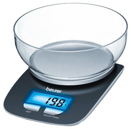 Beurer Кухонные весы Beurer KS 25