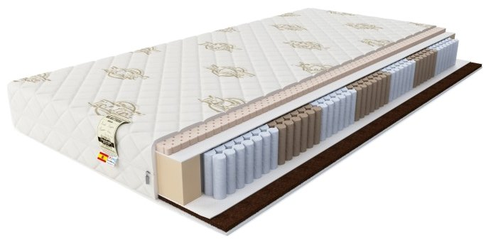 Mr.Mattress Profy SSP 1000 160x200