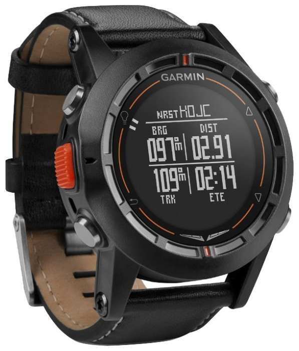 Garmin D2 Pilot Watch