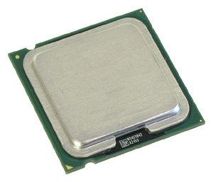 Intel Процессор Intel Celeron D 356 Cedar Mill (3333MHz, LGA775, L2 512Kb, 533MHz)