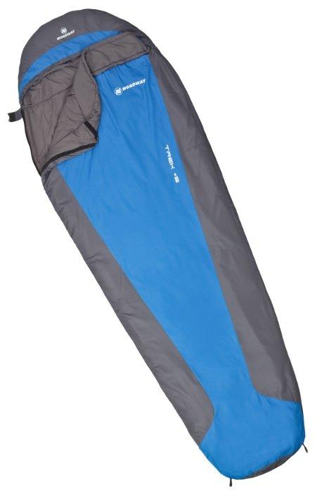 Спальный мешок NORDWAY Trek +3 M-L