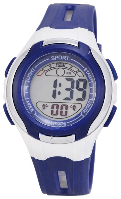 Наручные часы Тик-Так H438 синие