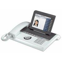 Системный IP Телефон Unify (Siemens) OpenStage 60 HFA V3 вулканическая лава Unify (Siemens) L30250-F600-C251