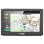 Навигатор Prestigio GeoVision 5059 Navitel
