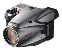 Фотоаппарат Olympus Camedia C-1400