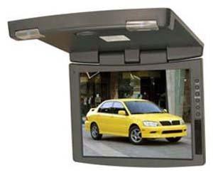 Автомобильный монитор Videovox AVM-1410RF