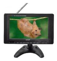 Автомобильный телевизор Eplutus EP-8065/8066