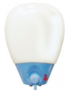 Etalon Накопительный электро водонагреватель MK 10 Комби