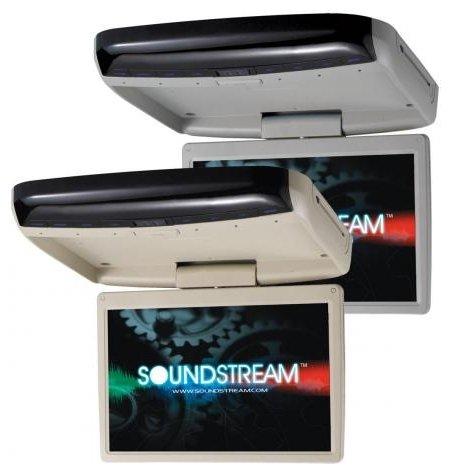 Автомобильный монитор Soundstream VCM-121
