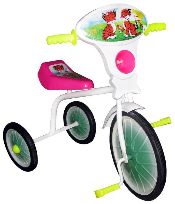 Трехколесный велосипед Малыш 01
