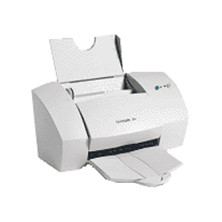 LEXMARK PRINTER Z43 COLOR JETPRINTER DRIVERS WINDOWS 7