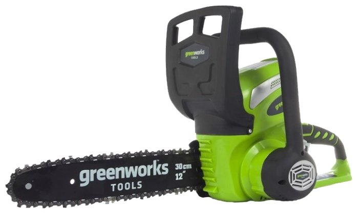 Зарядное устройство GreenWorks 40В