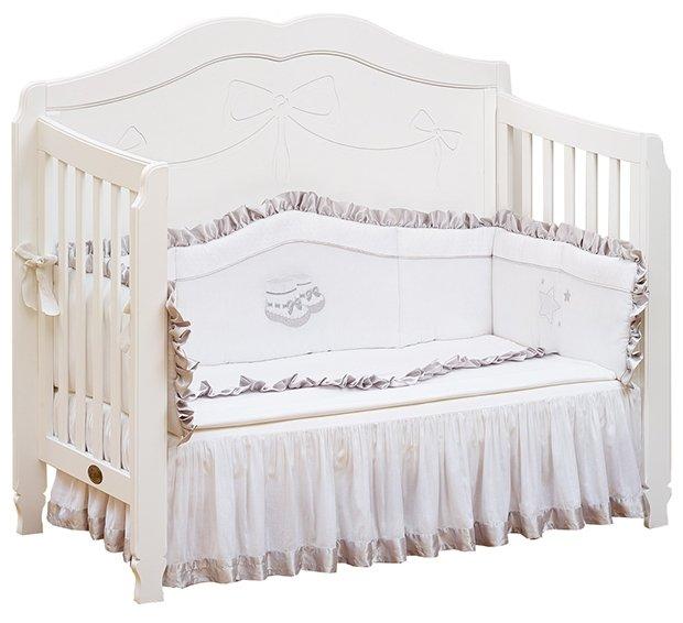 Кроватка Giovanni Valencia