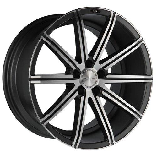 Колесный диск Racing Wheels H-577 8.5x19/5x112 D66.6 ET35 DMGM F/P диск rw classic evo h 577 9 5xr19 5x112 мм et35 wss