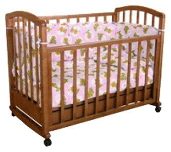 Кроватка Фея 603