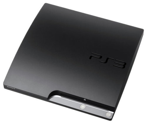 Sony PlayStation 3 Slim 160 ГБ