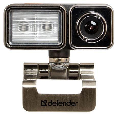defender Веб-камера defender G-Lens 1554