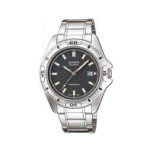 Фото - Наручные часы CASIO MTP-1244D-8A наручные часы casio mtp 1314pl 8a