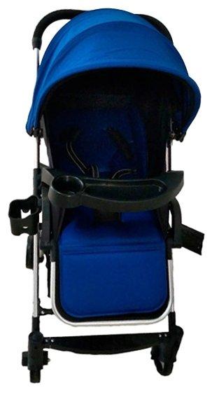 Прогулочная коляска Lider Kids LK-A618
