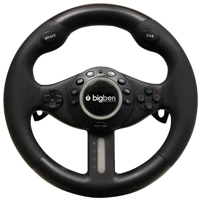 BigBen Racing Seat