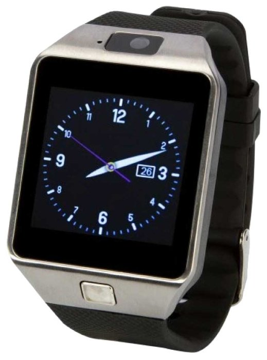 Часы ATRIX Smart Watch D04