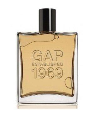 Туалетная вода GAP Gap Established 1969 for Men